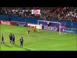 GOAL: Kenny Cooper slams home the penalty kick | FC Dallas vs. Chicago Fire