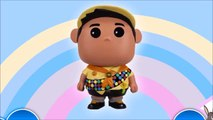 Spongebob Squarepants Nickelodeon eggs Surprise Toys Animated: Dragonballz, Disney Pixar TOys