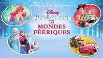 Disney sur Glace, Les Mondes Féeriques - A partir du 25 novembre dans toute la France-qifjvxWggho