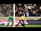 GOAL: Thierry Henry with an ABSOLUTE BANGER from distance | New York Red Bulls vs. Chicago Fire