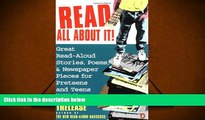 Kindle eBooks  Read All About It!: Great Read-Aloud Stories, Poems, and Newspaper Pieces for