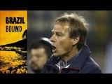 Jurgen Klinsmann, USA pay price against Ukraine for leaving MLSers at home | Brazil Bound