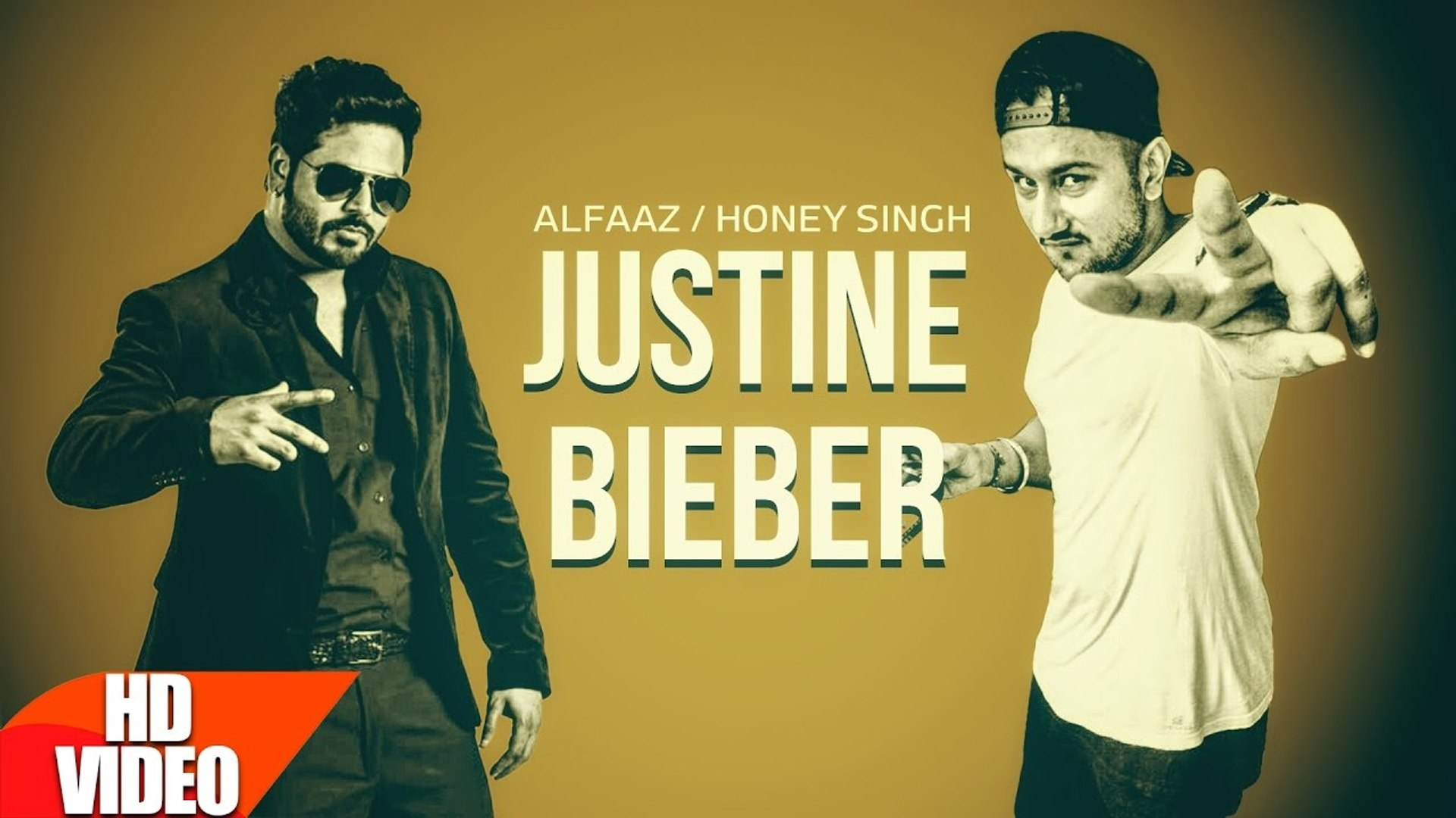 Justin Bieber HD Video Song Alfaaz Feat Honey Singh 2017 New Songs