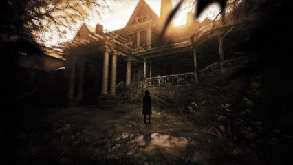 Resident Evil 7 : Resident Evil 7 : Trailer Welcome Home