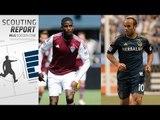 Colorado Rapids vs. LA Galaxy May 3, 2014 Preview | Scouting Report