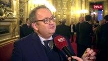 """Primaire : """"Les autres candidats sont trop clivants"""", juge Jean-Yves Leconte, soutien de Vincent Peillon"""