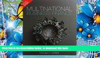 Read Online  Multinational Business Finance David K. Eiteman Pre Order