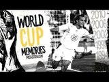 USMNT forward Landon Donovan shares his earliest World Cup memories