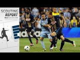 Sporting KC vs. Philadelphia Union May 14, 2014 Preview | Scouting Report