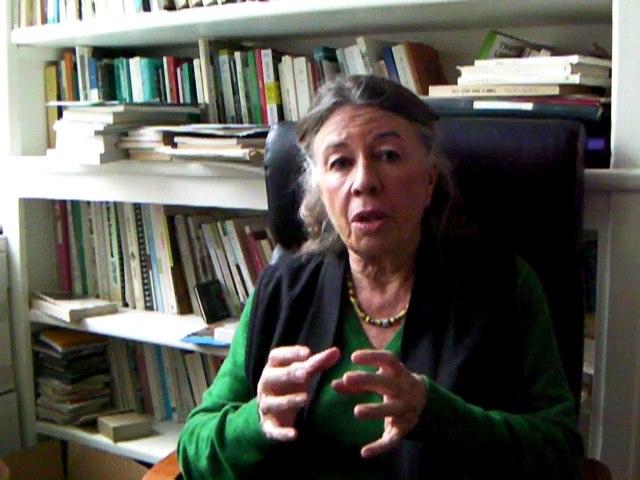 Antoinette Molinié Passion 12-1-17