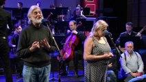 """Concert privé avec la troupe de """"Un violon sur le toit"""" pour 42e Rue"""