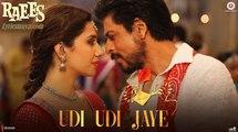 Dil ki Patang Udi Udi Jaye 1080p - Raees 2017 - Shah Rukh Khan & Mahira Khan - HD Songs & Trailers