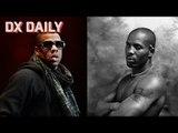DMX Jay Z Battle Detailed, Hip Hop Album Sales, Big Daddy Kane Recalls Kool Moe Dee Declining Battle