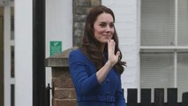 Kate Middleton Resumes Royal Duties at Mental Health Charity After Celebrating 35th Birthday