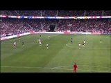 GOAL: Clint Dempsey scores just after entering the game | New York Red Bulls vs Seattle Sounders