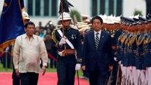 Shinzo Abe da Duterte: il Giappone mediatore fra Manila e Washington?