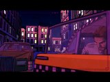 The Wolf Among Us Episode 3: A Crooked Mile - iOS - iPad Mini Retina Gameplay Part 3
