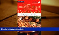 Audiobook  The New American Heart Association Cookbook American Heart Association Trial Ebook