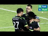 Lamar Neagle's pivotal goal in Sounders' run at Supporters' Shield | Fast & Fluid Play of the Week