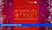 Audiobook  The New American Heart Association Cookbook, 8th Edition American Heart Association For