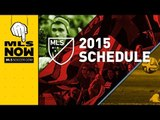 Taking a look at the must-watch games on the 2015 MLS Schedule | MLS Now