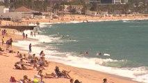 España pulveriza su récord turístico en visitantes y gasto