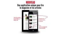 Présentation - Nouvelle application Causeur.fr