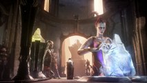 """Styx : Shards of Darkness - Bande-annonce """"Art of stealth"""""""