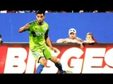 GOAL: Lamar Neagle's strike gives the Sounders the early lead | Colorado Rapids vs. Seattle Sounders