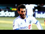 PK GOAL: Ignacio Piatti with Montreal's first of the season | Montreal Impact vs. Orlando City SC