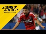 FC Dallas playmaker Mauro Diaz: The greatest one-man show in MLS | MLS Now