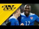 Jurgen Klinsmann makes squad changes ahead of USMNT vs. Switzerland | MLS Now