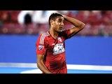 GOAL: Tesho Akindele gives FC Dallas the lead with a great strike   FC Dallas vs. LA Galaxy