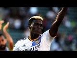 GOAL: Gyasi Zardes gives the Galaxy the lead   FC Dallas vs. LA Galaxy