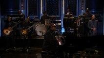 Stevie Wonder déclare son amour à Michelle Obama en chanson