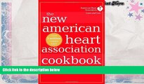 Audiobook  The New American Heart Association Cookbook, 7th Edition American Heart Association