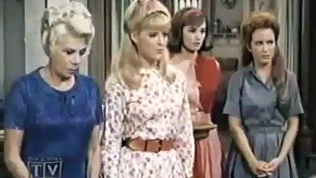 11. Petticoat Junction S04E12