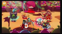 Upcoming Event Super Villains Of Piggy Island! - Angry Birds Epic