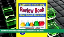 Big Deals Surviving Chemistry Review Book: High School Chemistry
