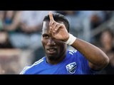 GOAL: Drogba vu, Didier Drogba scores second goal of the night