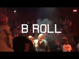 B ROLL Ep. 2 f. Kendrick Lamar, Game, Mike WiLL Made-It, Mick Jenkins, Nitty Scott MC