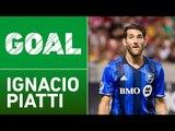 GOAL: Ignacio Piatti Spectacular Control and Finish