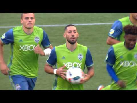 Seattle Sounders vs Real Salt Lake | MLS Soccer Sunday