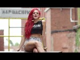 """Justina Valentine Details Her single """"Candyland"""" Featuring Fetty Wap"""