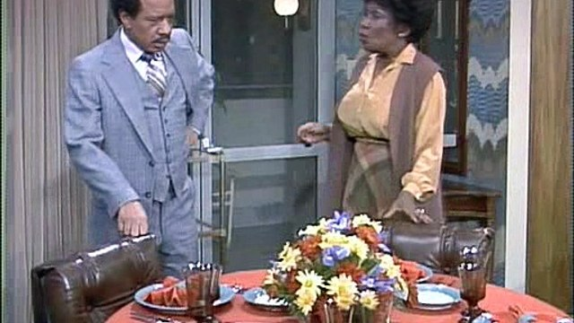 The Jeffersons S05e16  Florence Meets Mr Right