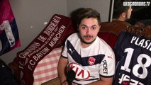 Débat sur le mercato des Girondins de Bordeaux
