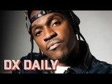 Pusha T On Kanye West & Lil Fizz Talks Lotion Brand