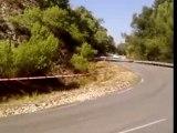 clio sport rally course de cote