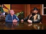 Jazze Pha Explains Atlanta Strip Clubs,  Music Scene & working with Tupac