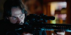John Wick 2 - Nuevo TV Spot: John Stabs The Devil In The Back